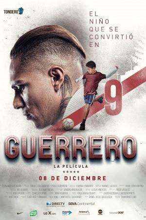 GUERRERO (2016) Ver Online – Español latino