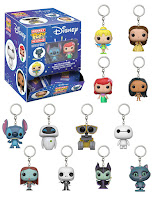 Pop! Keychain Blindbag: Disney