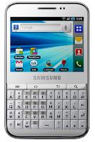 Flashing Samsung Galaxy Pro B7510