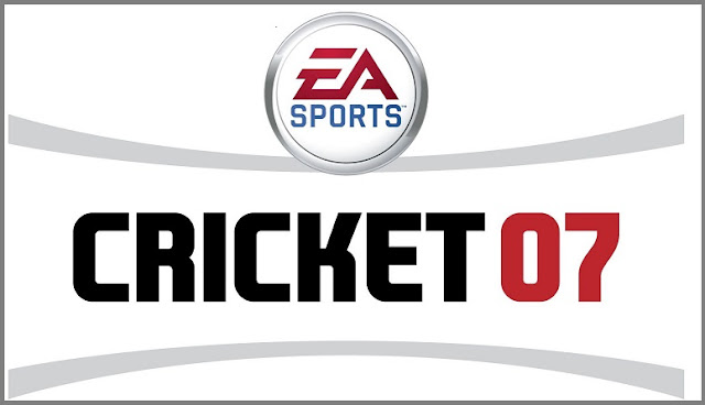 EA Cricket 2007 Free Download PC Game