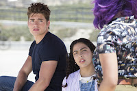 Gregg Sulkin and Allegra Acosta in Marvel's Runaways (34)