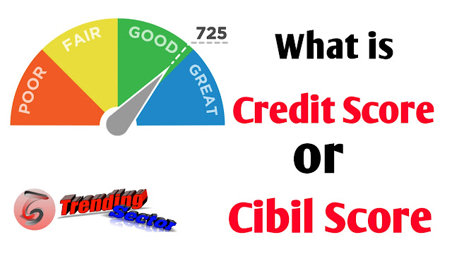 What is Credit Score in hindi ?  How to check credit score free? credit score check free in hindi, credit score free, credit score report