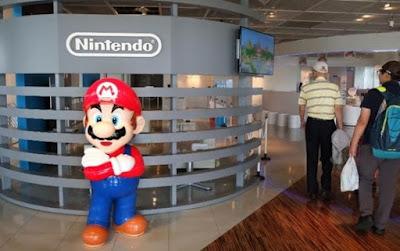 Game Super Mario Run Alami Kegagalan?