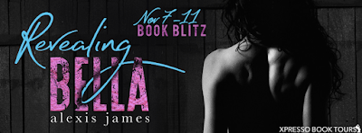 Excerpt: Revealing Bella by Alexis James