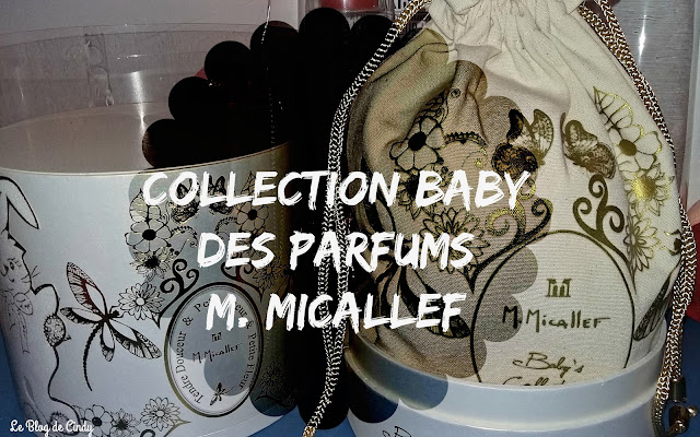 BABY'S COLLECTION M MICALLEF