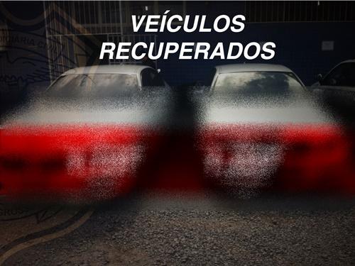 carros reculperados