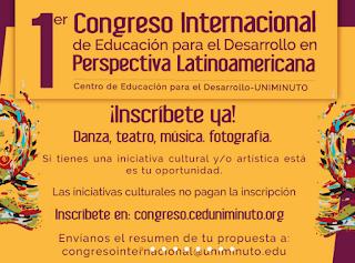 Congreso Internacional de Educación para el Desarrollo 2015