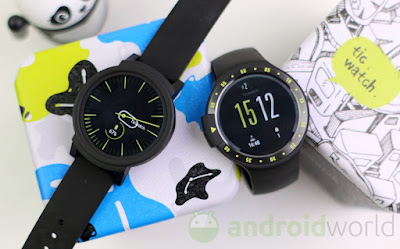 Elenco smartwatch Android Wear aggiornabili Oreo 8.0