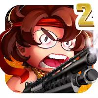 Ramboat 2 – Soldier Shooting Game Mod Apk Money