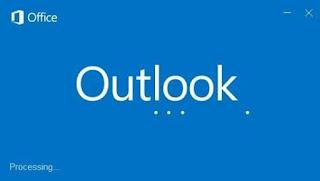 Danh sách phím tắt cho Outlook