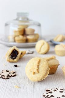 Mini kersttaartjes (mince pies)