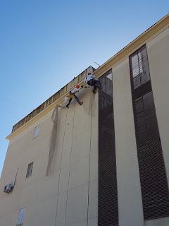 Trabajos realizados verticales en Sevilla