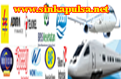 Cara buka LoketPPOBresmi Sinka Pulsa Murah Nasional, Buka Loket bayar listrik, pdam, bpjs, tiket pesawat,kereta api,