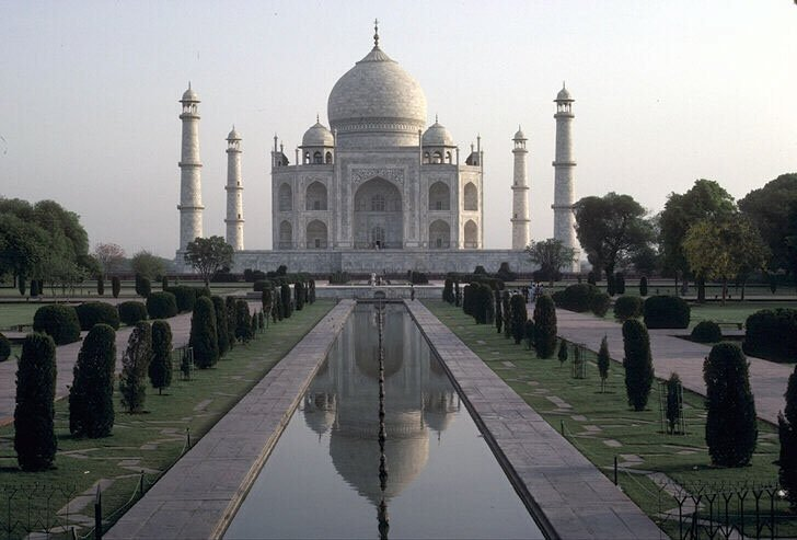 MOBILE WALLPAPERS IMAGES: Taj Mahal Wallpapers Images Pics