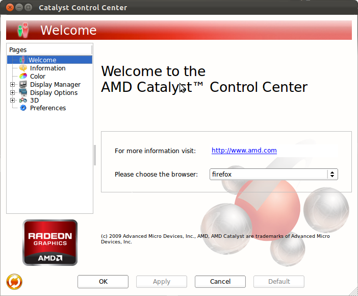 The Systems Engineer organized chaos: Proprietary AMD