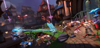 تحميل لعبة Star Defender 2 للكمبيوتر مجانا