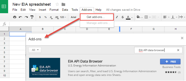 how to add data labels in google sheets