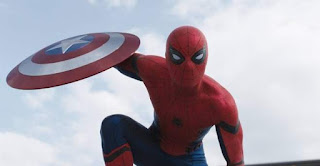 spiderman tidak masuk daftar avenger