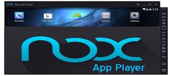 تحميل برنامج تشغيل تطبيقات اندرويد علي الكمبيوتر Download Nox App Player برابط مباشر
