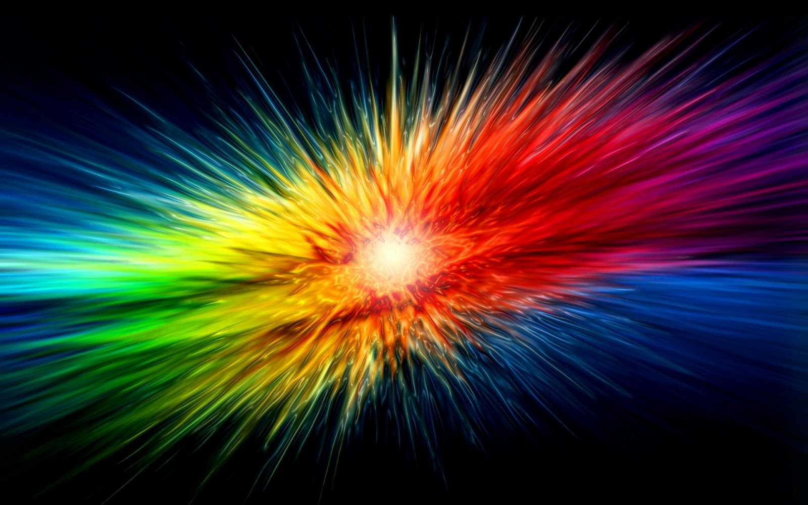 WOW: HD Wallpapers Colorful Abstract Desktop Backgrounds