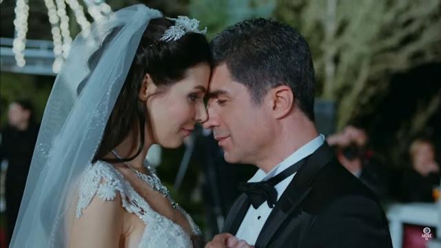 În timp ce se pronunța divorțul, Kahraman va fi socat după ce va afla că Defne este însărcinată. Si Naval se va duce la ELif ca să îi spună același lucru. Elif  va merge degrabă la tribunal.