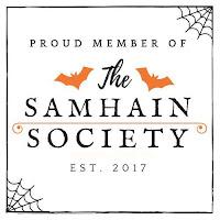 Samhain Society logo