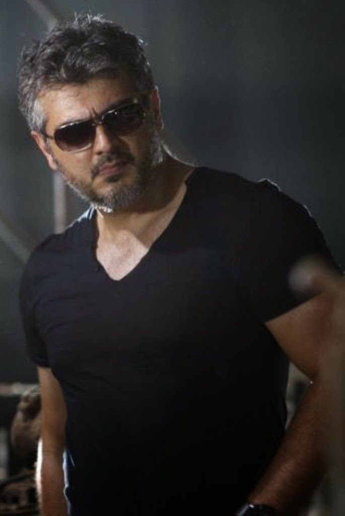 Lovable Images: Thala AjithKumar Mobile HD WallPapers Free ...