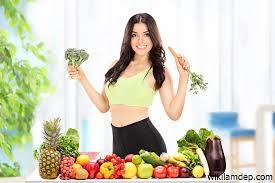 thực phẩm chất xơ giúp giảm cân hiệu quả