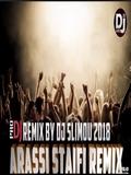 Dj Slimou-Party Mariage Chaoui Staifi 2018