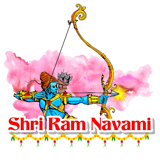Happy Rama Navami 2017