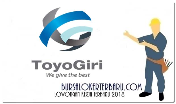 PT Toyogiri Iron Steel