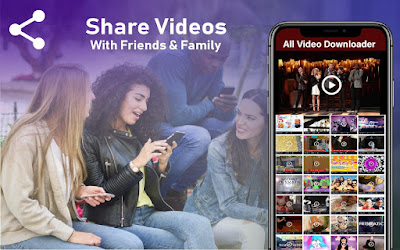 Vitube Apk for Android | Video Downloader to Download All Videos
