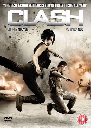 Clash 2009 Dual Audio Hindi Full Movie Download