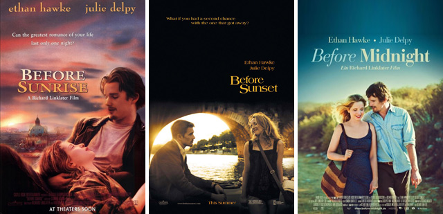 Whatever: Before Midnight not opening in India