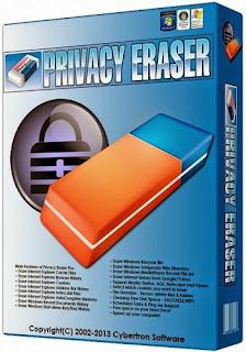 تحميل برنامج Privacy Eraser برابط مباشر للكمبيوتر والندرويد