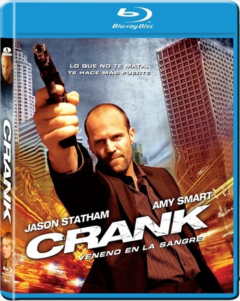 Crank 2006 Dual Audio Hindi Bluray Download