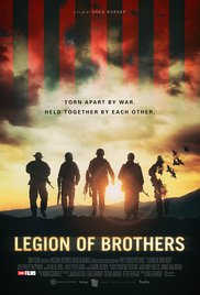Watch Legion of Brothers Online Free 2017 Putlocker