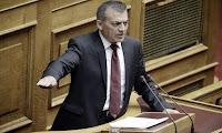 Βρούτσης: Η κυβέρνηση στερεί λόγω εμπάθειας την επικουρική σύνταξη από χιλιάδες δικαιούχους
