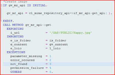 Image in Mail body in ABAP