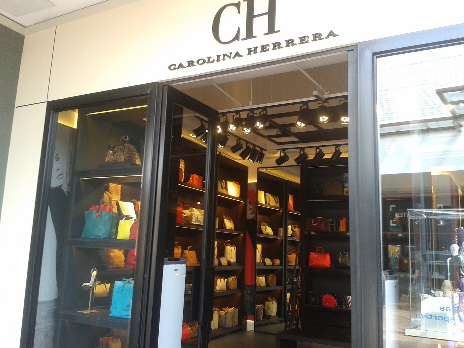 Catarina fashion outlet nani dicas blog for Fashion outlet