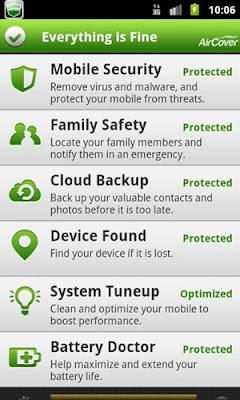 aplikasi keamanan smartphone