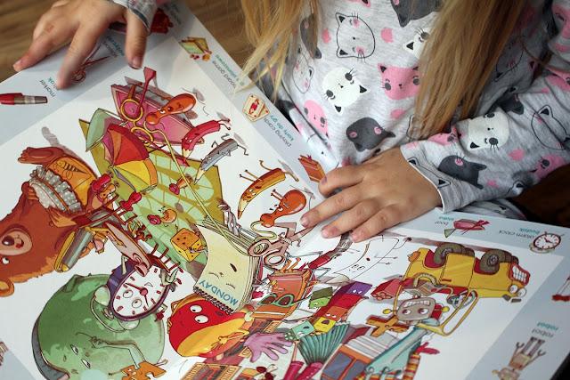 urbaniak katarzyna ilustracja dla dzieci
