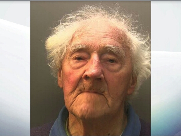 A 92 Year Old Man Has Been Jailed For Engaging In Sex Talks With