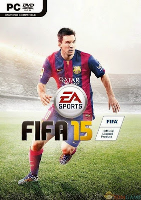 FIFA 15 Ultimate Team Edition download