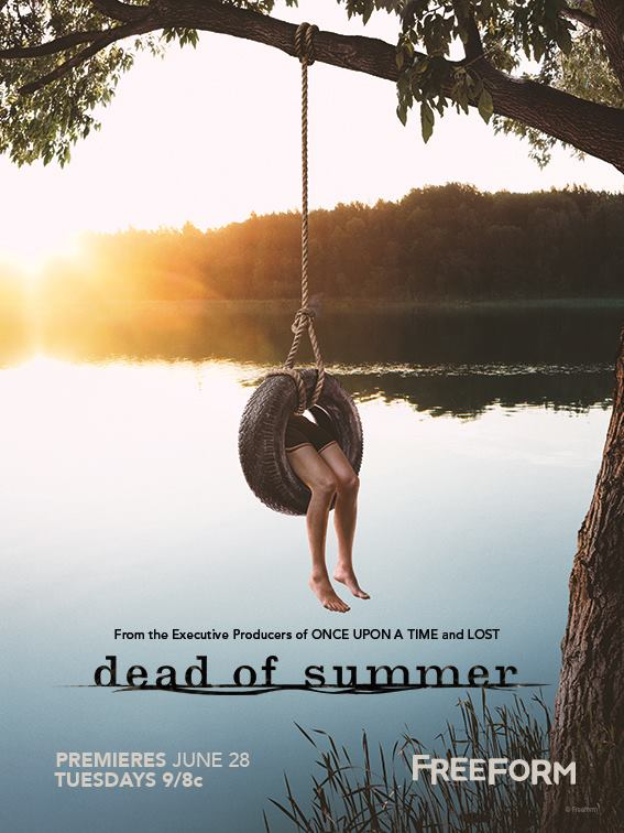 Dead of Summer TV Series (2016)