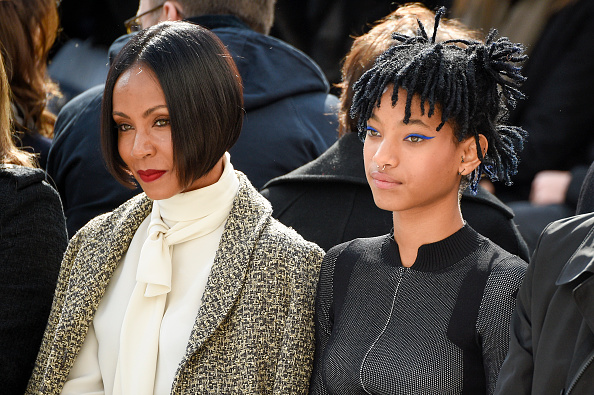 Willow Smith  Chanels new ambassador