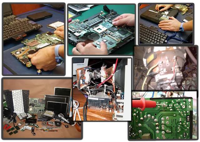 jasa service laptop, service macbook surabaya, pelatihan teknisi laptop