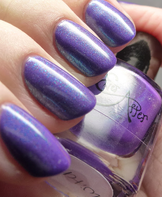 Ever After Polish Witchin