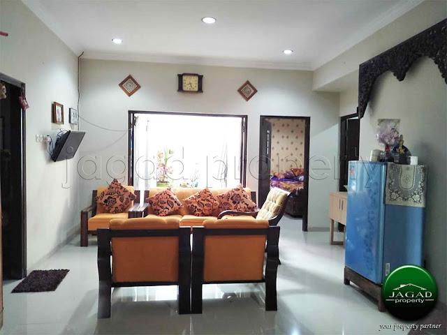 Rumah Strategis jalan kaliurang Km 8