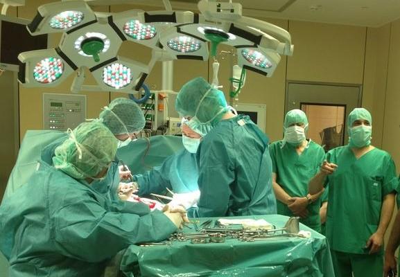 Λακωνία και Αργολίδα χωρίς Ορθοπεδική κάλυψη - Πνίγηκαν στα χειρουργεία στο Νοσοκομείο Τρίπολης